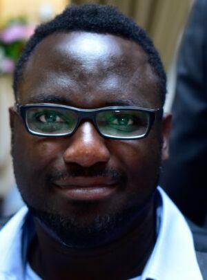 Dr. Emmanuel Benjamin