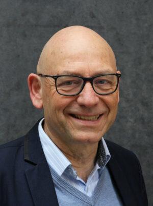 Prof. Titular Martin Lindner