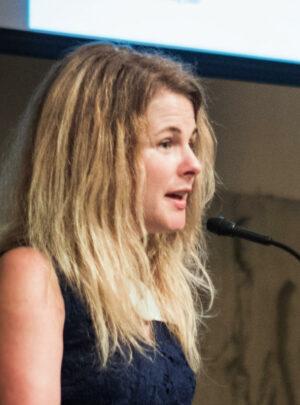 Dra. Kristin Faurest